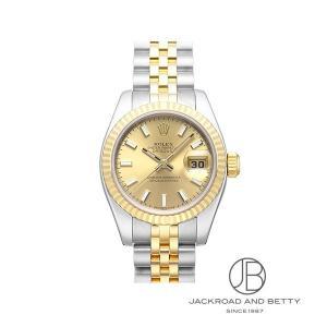 ロレックス ROLEX オイスターパーペチュアル デイトジャスト 179173 【新品】 時計 レディース