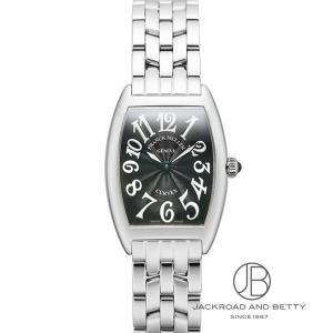 フランク・ミュラー FRANCK MULLER トノーカーベックス 1752QZ 【新品】 時計 レディース|bettyroad