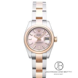 ロレックス ROLEX オイスターパーペチュアル デイトジャスト 179161 【新品】 時計 レディース