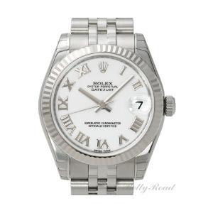 ロレックス ROLEX オイスターパーペチュアル デイトジャスト 178274 【新品】 時計 レディース