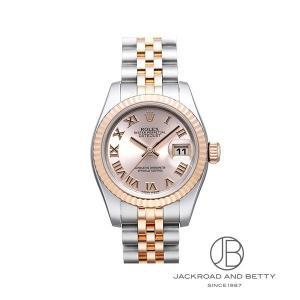 ロレックス ROLEX オイスターパーペチュアル デイトジャスト 179171 【新品】 時計 レディース