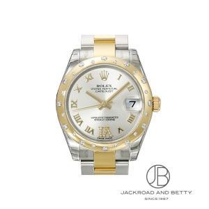 ロレックス ROLEX オイスターパーペチュアルデイトジャスト 178343 【新品】 時計 レディース