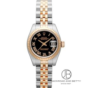 ロレックス ROLEX オイスターパーペチュアルデイトジャスト 179171 【新品】 時計 レディース
