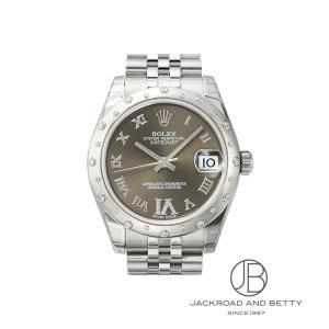 ロレックス ROLEX オイスターパーペチュアルデイトジャスト 178344 【新品】 時計 レディース