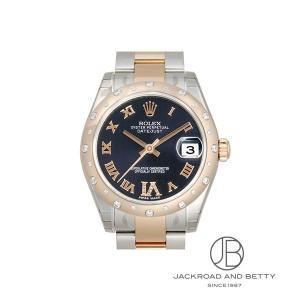 ロレックス ROLEX オイスターパーペチュアル デイトジャスト 178341 【新品】 時計 レディース
