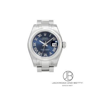 ロレックス ROLEX オイスターパーペチュアルデイトジャスト 179160 【新品】 時計 レディース