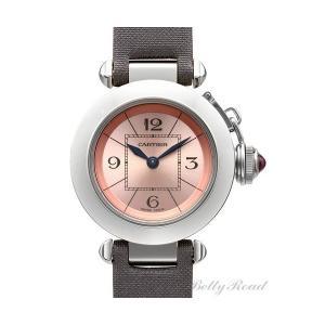 カルティエ CARTIER ミスパシャ W3140026 【新品】 時計 レディース