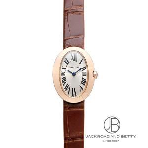 カルティエ CARTIER ミニベニュワール W8000017 【新品】 時計 レディース|bettyroad