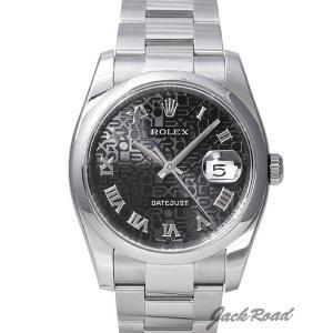 ロレックス ROLEX デイトジャスト 116200 【新品】 時計 メンズ|bettyroad