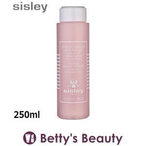 キャッシュレス5%還元対象 シスレー フローラル トニック ローション  250ml (化粧水)  sisley|bettysbeauty