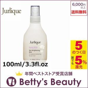 ジュリーク ピュアホワイティ スキンミスト  100ml/3.3fl.oz (化粧水)  Jurlique|bettysbeauty
