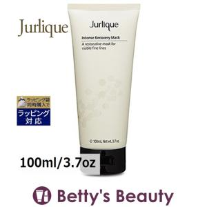 ジュリーク インテンスマスク   100ml/3.7oz (洗い流すパック・マスク)  Jurlique|bettysbeauty