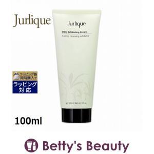 ジュリーク デイリーエクスフォリエイティングクリーム  100ml (その他洗顔料)  Jurlique|bettysbeauty