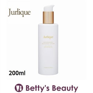 ジュリーク リプレニッシングモイストクレンジングローション  200ml (リキッドクレンジング)  Jurlique|bettysbeauty
