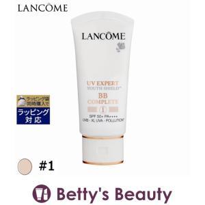 ランコム UV エクスペール BB n  SPF50+  PA++++ #1 30ml (化粧下地)  LANCOME bettysbeauty
