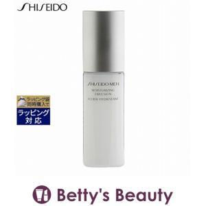 資生堂 メンモイスチャーライジングエマルジョン  100ml (乳液)  SHISEIDO/ ギフト