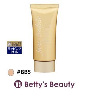 ジェーンアイルデール グロータイムミネラルBBクリーム SPF25 PA++ #BB5 50ml/1.7fl.oz (化粧... プレゼント コスメ|bettysbeauty