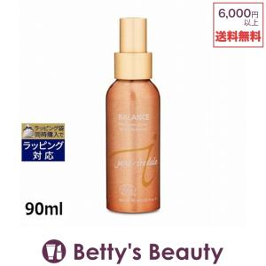 ジェーンアイルデール エコサート バランスハイドレーションミスト  90ml (ミスト状化粧水)