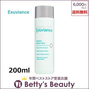 エクスビアンス モイスチャー・トーナー  200ml (化粧水)|bettysbeauty