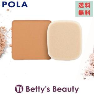 【送料無料】ポーラ B.A パウダリィファンデーションL N3(リフィル)  10.5g (パウダーファンデ) bettysbeauty