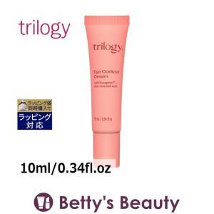 トリロジー アイコントア クリーム  20ml/0.67fl.oz (アイケア)  Trilogy|bettysbeauty