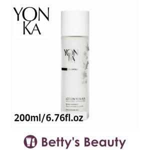 ヨンカ ローション ヨンカ (PNG)   200ml/6.76fl.oz (ミスト状化粧水)  Yon Ka|bettysbeauty