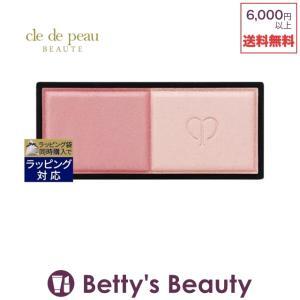 ◇ブランド:クレ・ド・ポー ボーテ・Cle De Peau ◇商品名:ブラッシュデュオプードル・Po...