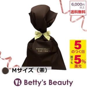 ラッピング用品 ラッピングキット Mサイズ(茶) 幅240×高さ380mm (その他メイクアップ)  BB Others|bettysbeauty