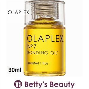 OLAPLEX オラプレックス NO.7 ボンディング オイル  30ml (ヘアオイル)|bettysbeauty
