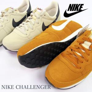 NIKE チャレンジャー CHALLENGER  725066200 725066101 メンズ スニーカー クラシックレトロ /NIKE124