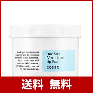 COSRX One Step Moisture Up Pad 70EA COSRX ワンステップ モ...