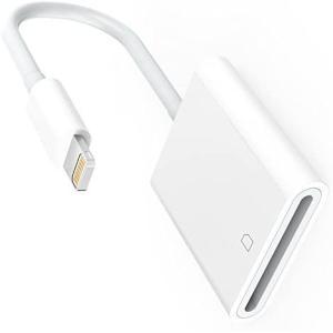 IOS 14  iPhone iPad Lightning SD カード リーダー 写真 ビデオ伝送 メモリー スティック bewide