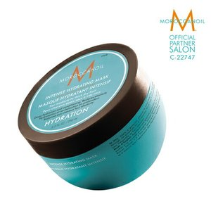 モロッカンオイル インテンス ハイドレーティング マスク 250ml 正規品 乾燥した髪をしっとりとなめらかに仕上げる集中保湿マスク bexps
