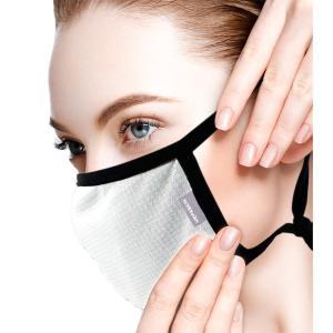 HEPASKIN 4D Air Cool Mask ヘパスキン 4D エアークールマスク ホワイト|bexps