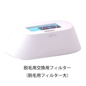 CLEAR/SP BiiTo2 専用脱毛用フィルター 大(標準サイズ)|bexps