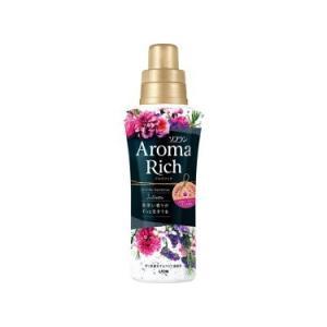 ●奥深い香りがずっと生きてる、アロマ柔軟剤:咲きたてアロマ製法で、好きな香りずーっと変わらない! ・...