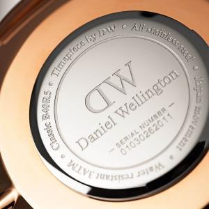 ダニエルウェリントン オックスフォード ローズ 40mm 腕時計 Classic Oxford ★ポイント10倍|beyondcool|04