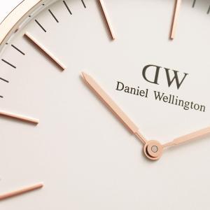 ダニエルウェリントン オックスフォード ローズ 40mm 腕時計 Classic Oxford ★ポイント10倍|beyondcool|05