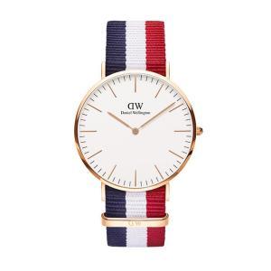 ダニエルウェリントン ケンブリッジ ローズ 40mm 腕時計 Classic Cambridge ★ポイント10倍|beyondcool|02