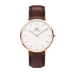 ダニエルウェリントン ブリストル ローズ 40mm 腕時計 Classic Bristol ★ポイント10倍|beyondcool|02