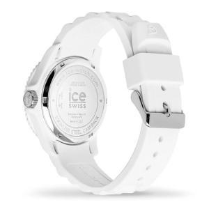 アイスウォッチ 腕時計 時計 レディース ICE swiss - アイススイス (ミディアム)限定モデル|beyondcool|05
