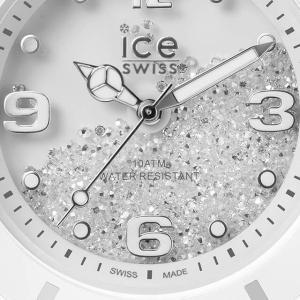 アイスウォッチ 腕時計 時計 レディース ICE swiss - アイススイス (ミディアム)限定モデル|beyondcool|06