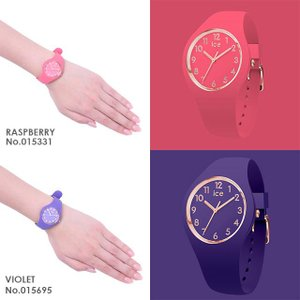 アイスウォッチ ICE-WATCH ICE glam colour アイスグラムカラー - ナンバーズ (スモール) 全5色|beyondcool|04