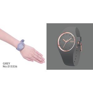 アイスウォッチ ICE-WATCH ICE glam colour アイスグラムカラー (ミディアム) 全5色|beyondcool|05
