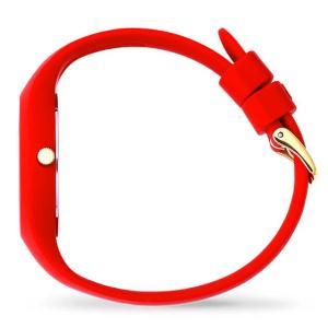 アイスウォッチ 腕時計 ICE-WATCH ICE glam colour -  アイスグラムカラー  レッド 赤|beyondcool|04