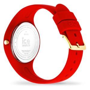 アイスウォッチ 腕時計 ICE-WATCH ICE glam colour -  アイスグラムカラー  レッド 赤|beyondcool|05