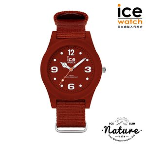 アイスウォッチ ice watch  ICE slim nature - アイススリムネイチャー ロックブラウン  (ミディアム) Da-iCE ダイス 和田颯さん着用 beyondcool