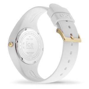 アイスウォッチ 腕時計 ice watch レディース ICE fantasia - アイスファンタジア ホワイト (スモール)|beyondcool|05