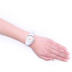 アイスウォッチ 腕時計 ice watch レディース ICE fantasia - アイスファンタジア ホワイト (スモール)|beyondcool|06