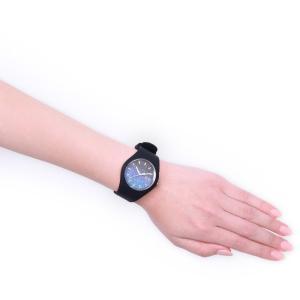 アイスウォッチ 腕時計 ice watch レディース メンズ ICE lo - アイスロー ミルキーウェイ (ミディアム) beyondcool 06